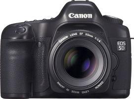 Метка товаров - Canon